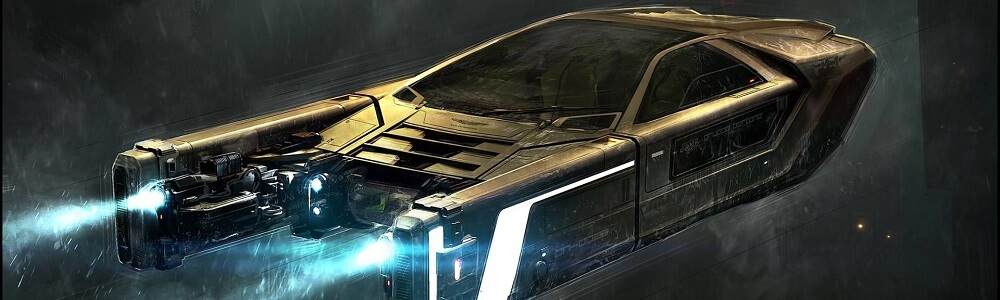 Top 5 Most Scandalous Cars In Science Fiction
