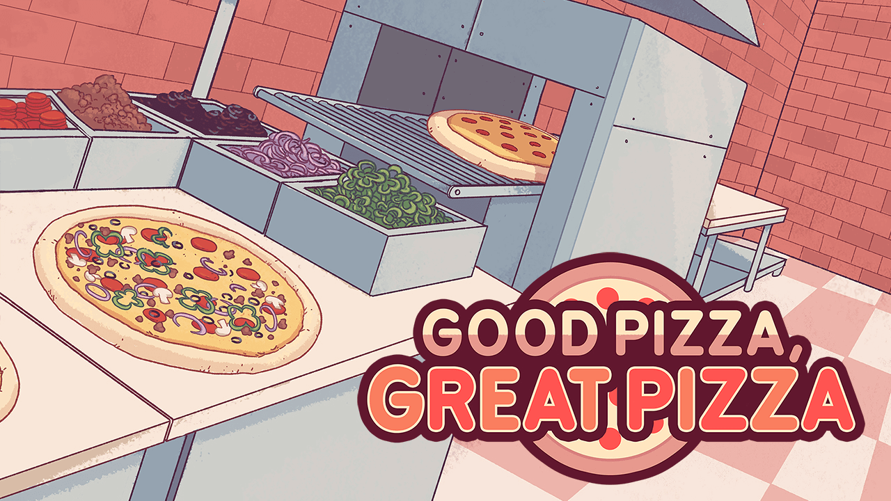 Good Pizza, Great Pizza - Tips, Tricks & Resources